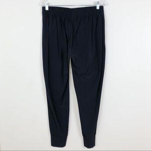 63246ba35b8e Nike Pants - Nike Woven Bliss Skinny Pant Joggers Drifit Large